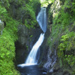 Glenariff Waterfalls — Foto de Stock