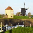 Stock Photo: Heusden, Netherlands