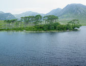 Derryclare Lough — Stock Photo