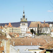 Sighisoara — Stockfoto