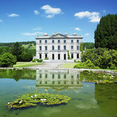 Curraghmore House — Stock Photo