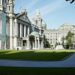 City Hall, Belfast — Stock Photo