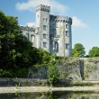 Kilkenny Castle - Stock Photo