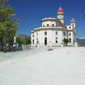 Pilgrimage basilaca, El Cobre, Santiago de Cuba Province, Cuba — Stock Photo