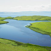Rathlin Island — Stock Photo