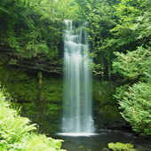 Glencar Waterfall — Stock Photo