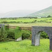 Viaduct, Lispole — Stock Photo