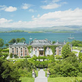 Bantry House — Stock Photo