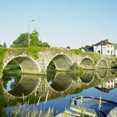 Graiguenamanagh — Stock Photo