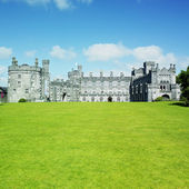Kilkenny Castle — Stock Photo