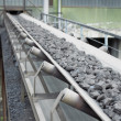 Coal loading — Stock Photo
