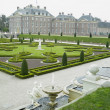 Stock Photo: Paleis Het Loo Castle