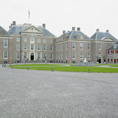 Paleis Het Loo Castle — Stock Photo