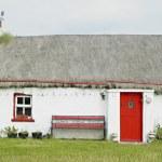 Cottage, Ireland — Stock Photo