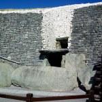 Newgrange, County Meath, Ireland — Stock Photo