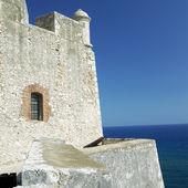 San Pedro de la Roca Castle, Santiago de Cuba Province, Cuba — Stock Photo