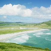 Beach, Barleycove, County Cork, Ireland — Stock Photo