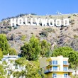 Hollywood Sign, Los Angeles, California, USA — Stock Photo #4425697