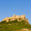 Spissky Castle, Slovakia - Stock Photo