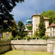 Lancut Castle, Poland - Foto Stock
