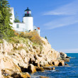 Bass Harbor Lighthouse, Maine, USA — Stock Photo #4426952