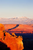 Canyonlands National Park, Utah, USA — Stock Photo