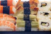 Close up of sushi — Stock Photo