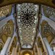 Cathedral&#039;&#039;s interior, Zamosc, Poland - Foto Stock