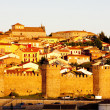 Avila, Castile and Leon, Spain - Stock Photo