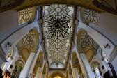 Cathedral''s interior, Zamosc, Poland — Stok fotoğraf