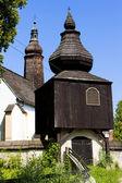 Kilise, liptovsky michal, slovakya — Stok fotoğraf