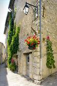 Rougon, Provence, France — Stock Photo