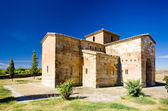 Church of San Pedro de la Nave, El Campillo, Zamora Province — Stock Photo