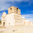 Royalty-Free Stock Photo: San Jose de Tumacacori Chruch
