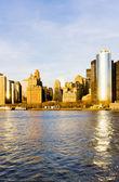 New York City, USA — Stock Photo
