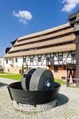 Duszniki-Zdroj, Silesia, Poland — Stock Photo