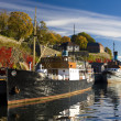 Stock Photo: Harbour, Oslo, Norway