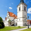 Levoca, Slovakia - Stock Photo
