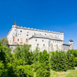 Zvolen Castle — Stock Photo #4672964