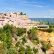 Roussillon - Foto Stock