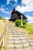 Brezany、スロバキア — ストック写真