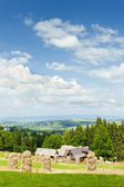 Landscape of Tatras, Poland — Stock Photo