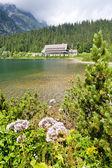 High Tatras, Slovakia — Stock Photo