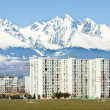 Poprad - Stock Photo