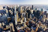 Manhattan — Stockfoto