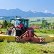 Stock Photo: Tractor, Slovakia