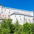 Zvolen Castle - Stock Photo