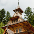 Stock Photo: Zakopane, Poland