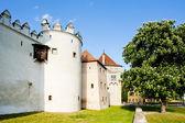 Kezmarok Castle — Stock Photo
