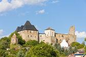 Lipnice nad Sazavou Castle — Stock Photo